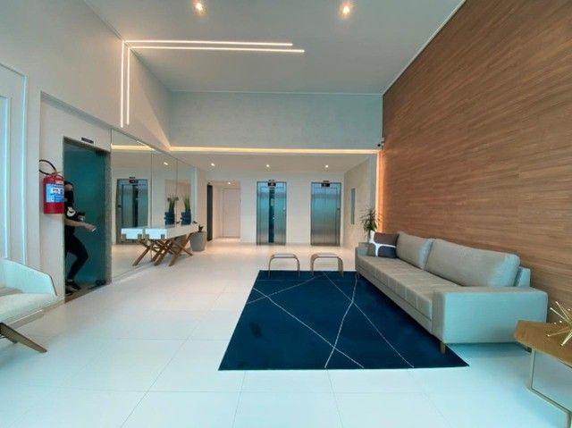 Apartamento de 1 quarto na Beira Mar de Piedade - Foto 3