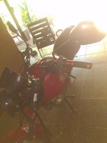 Moto Titan. Fan CG150 - Foto 2
