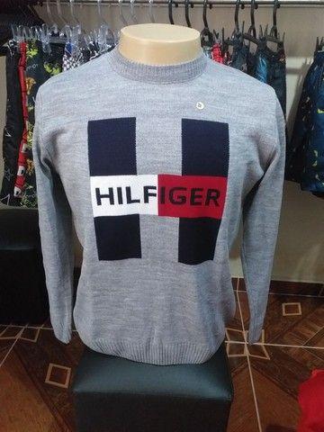 Suéter Primeira Linha ? - Foto 5