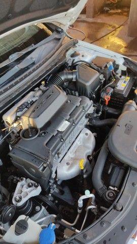 Hyundai I30 2.0 2011 Sucata Com Garantia Bom - Foto 8