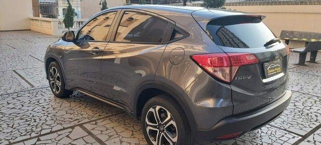 Honda  HR-V 2018  LX  Automática   Único Dono   Pericia 100% Aprovada. - Foto 5