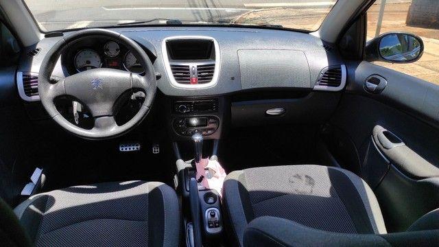 Peugeot 207 Passion 2012 Apenas 48.000 km - Foto 8