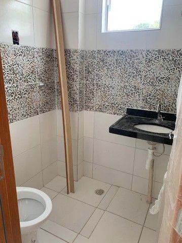 Apartamento 2 Quartos no Geisel com Varanda - Foto 10