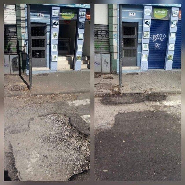Pavimentação, recapeamento  - Foto 6