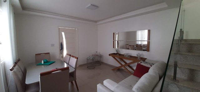 Belíssima casa no Morada da Colina- R$ 1.090.00,00 - Foto 5