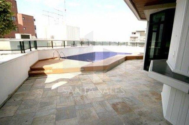 Apartamento para alugar com 4 dormitórios em Itaim bibi, São paulo cod:SS13456 - Foto 17