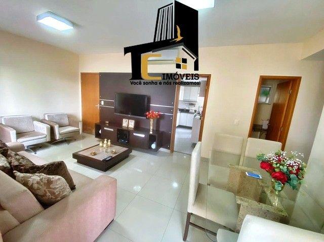 Apartamento com 3 Qtos - Residencial Grand Prix - Foto 6