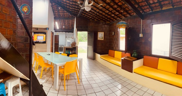Casa Pontal 3 - Casa de Veraneio no Pontal de Itamaraca  - Foto 2