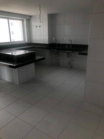 Apartamento pra alugar no 13 andar,novo com lazer completo  - Foto 6