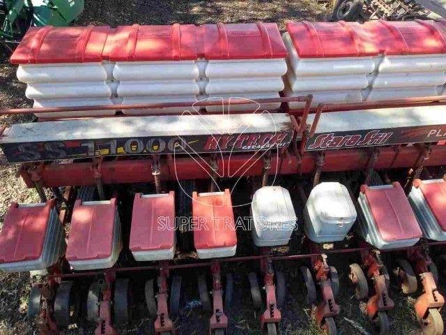 Plantadeira Sfill SS11000 Ano 2005. - Foto 5