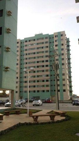 Vendo apto no condominio residencial Via Costeira rl - Foto 5
