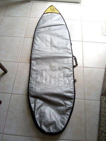 "Capa em Lona Refletiva momentum surf 6,3""  - Foto 2"