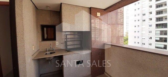 LIndo apartamento para locação - 4 dormitórios - Região do Morumbi - Foto 9