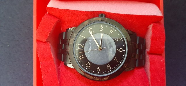 Relógio mondaine feminino original  - Foto 3