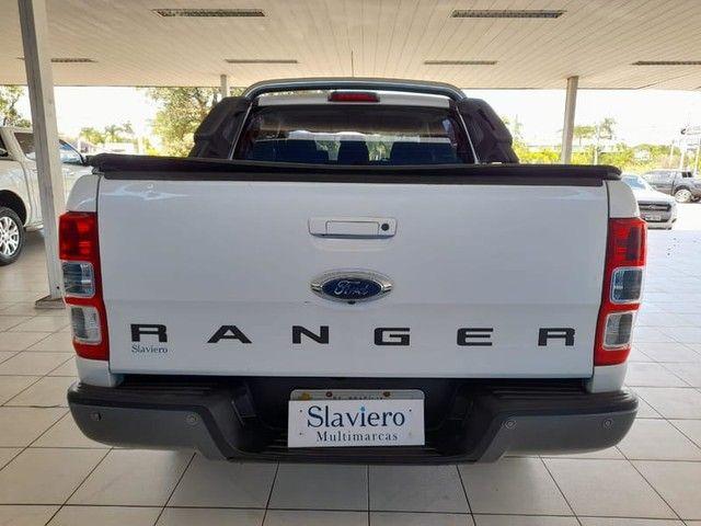 Ford RANGER XLSCD4 22C - Foto 4