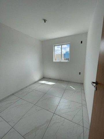 Apartamento para venda possui 50 metros quadrados com 2 quartos em Muçumagro - João Pessoa - Foto 6