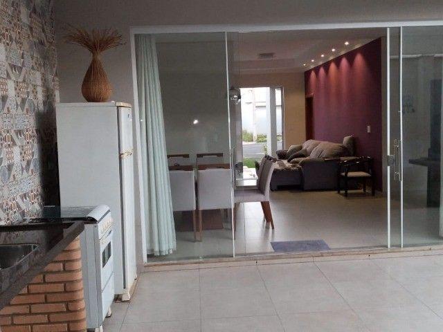 Casa  (sobrado) de 189m2 no condominio Aguas Claras - Foto 12