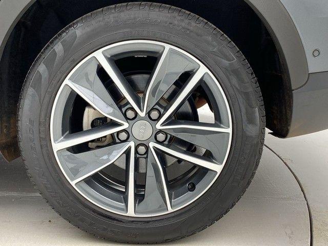 Audi Q3 Q3 Prestige Plus 1.4 TFSI Flex S-tronic - Foto 8
