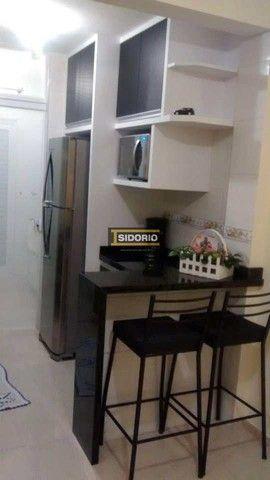 Apartamento à venda com 2 dormitórios em Monza, Colombo cod:10213 - Foto 9