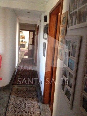 Apartamento Amplo em Ótima Localização com 4 dormitórios sendo suítes, - Foto 9