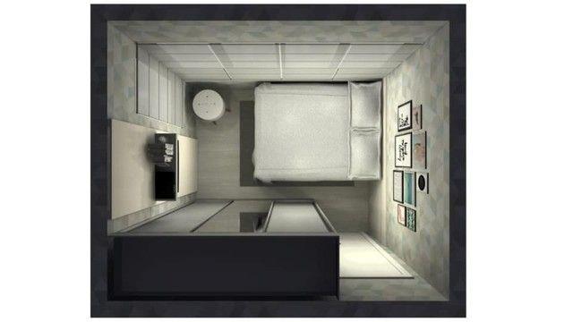 apartamento santa rita bento gonçalves - Foto 3