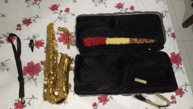 SaxoFone  Valdman Alto - Foto 5