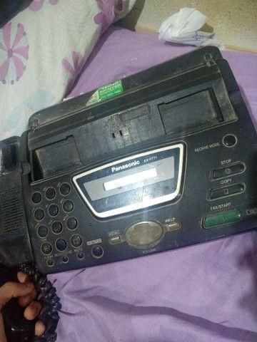Telefone com fax  - Foto 3