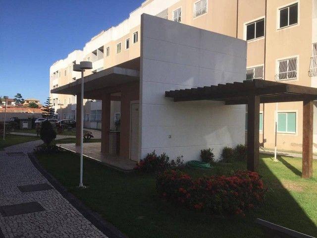 Apartamento para aluguel tem 60 metros quadrados com 2 quartos - Foto 11