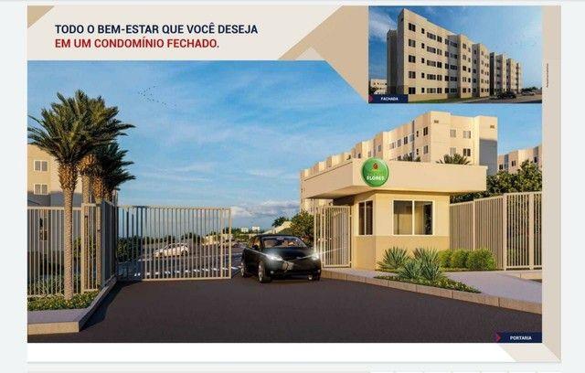 ### Vila das Flores Condomínio novo lançamento - Foto 3