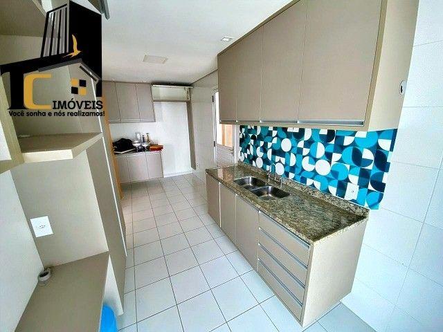 Apartamento Semi Mobiliado - Residencial Autentic - Foto 13