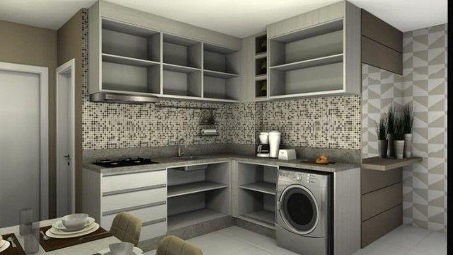 apartamento santa rita bento gonçalves - Foto 7