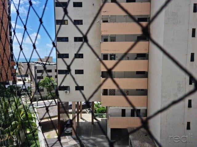 Apartamento mobiliado a 100 metros da Beira Mar - Foto 14