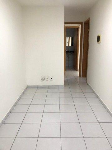 Apartamento à venda com 2 dormitórios em Bancários, João pessoa cod:010329 - Foto 3