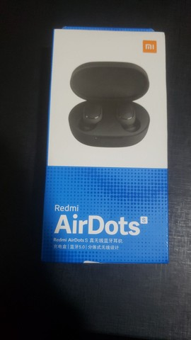 AirDots's Original importado lacrado PROMOÇÃO  - Foto 3