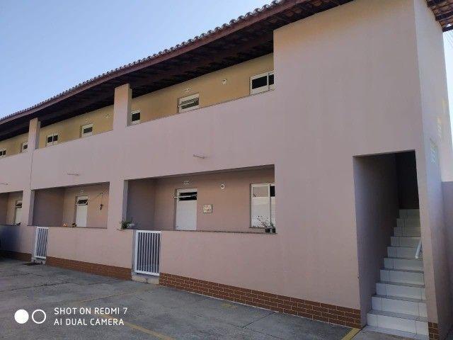 Apartamento de 2 quartos - Jardim União