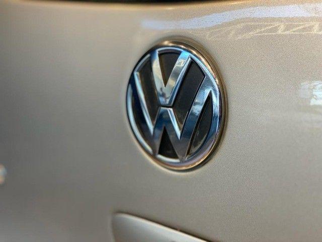 Volkswagen Polo 1.6 Mi 8v Flex 4p Manual ano 2014 - Foto 7