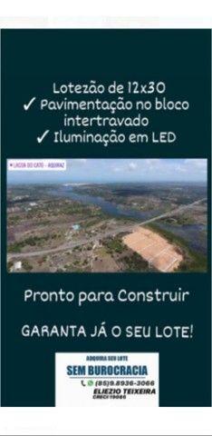 Loteamento residencial CATU - as margens da CE 040 !! - Foto 6