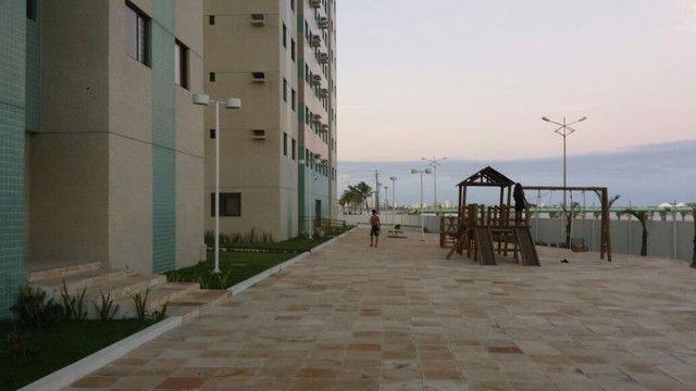 Vendo apto no condominio residencial Via Costeira rl - Foto 8