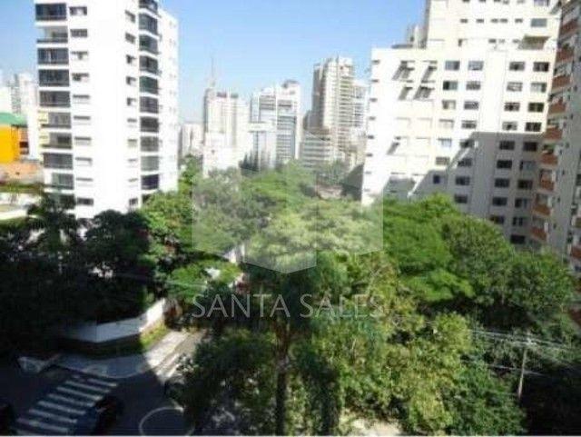 Apartamento para alugar com 4 dormitórios em Indianópolis, São paulo cod:SS23333 - Foto 7