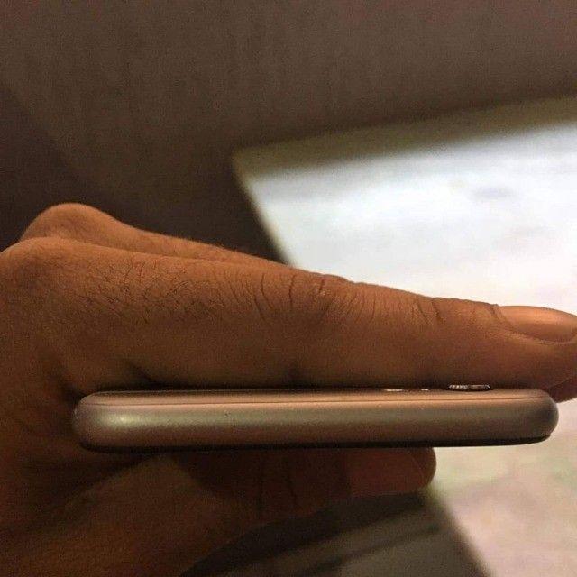 Iphone 6 32Gb Impecável - Estado de novo - Foto 5