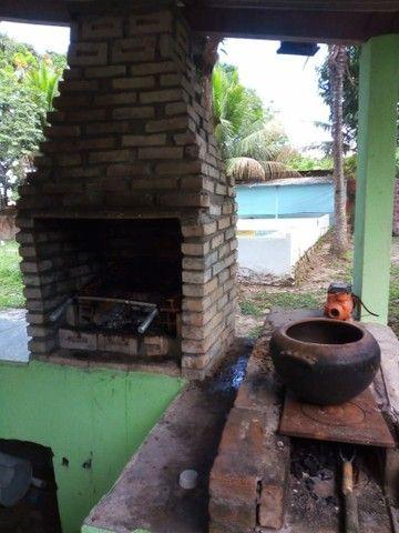 Alugo casa mobiliada com piscina  - Foto 17