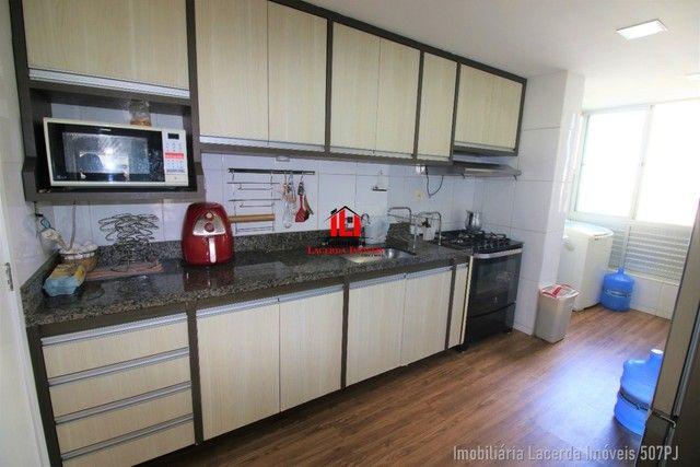 Condomínio Equilibrium Residence - Foto 17
