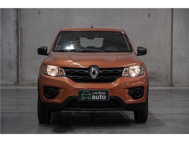 Renault Kwid 2021 1.0 12v sce flex zen manual - Foto 3