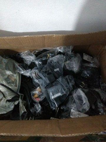 Cabos HDMI e transformadores bilvos - Foto 3