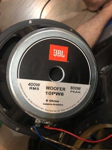 Falante JBL 10? (400w)