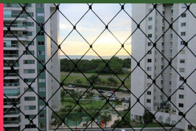 Ponta Negra Apartamento 3 Quartos Condomínio weekend Club - Foto 14