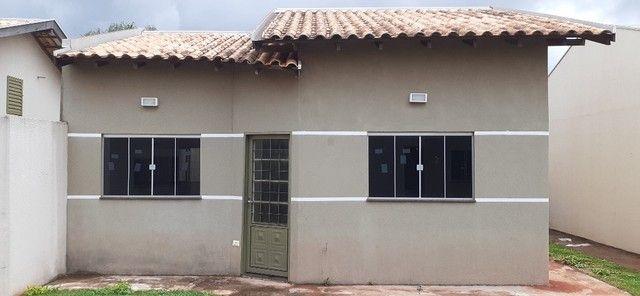 vendo casa em condominio bairro j. noroeste R$ 110.000,00 - Foto 11