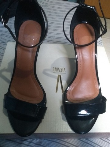 Sapato de salto alto - Foto 3