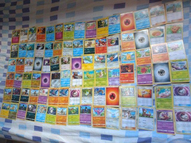Combo de cartas pokémon - Foto 4