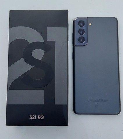 Samsung S21  - Foto 2